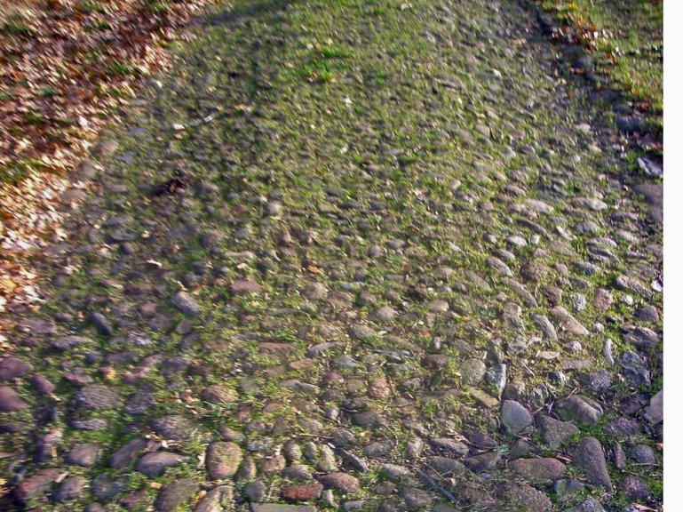stenen-weg
