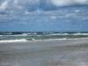 het strand en de zee
